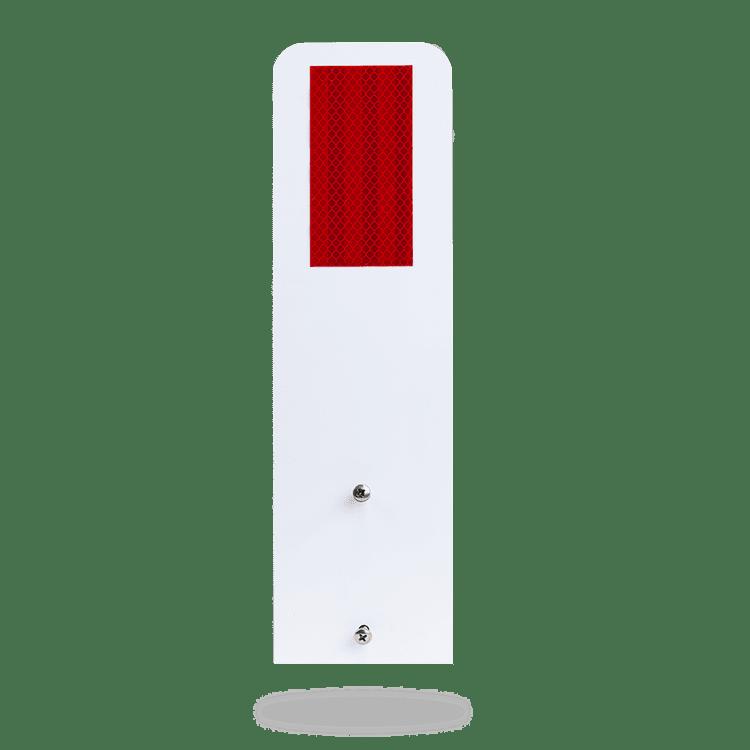 Hylyte Guardrail Delineators – Dura-Post